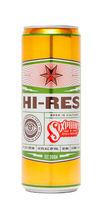 Sixpoint Beer Hi-Res Triple IPA
