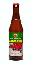 Slow Ride New Belgium IPA
