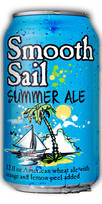 Smooth Sail, Heavy Seas Beer