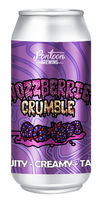 Snozzberries Crumble, Pontoon Brewing