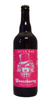 Green Man Beer Snozzberry
