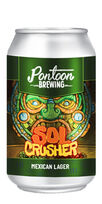 Sol Crusher, Pontoon Brewing