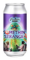 Somethin' Strange V4, Pontoon Brewing