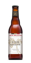 Sour Saison New Belgium Brewing Co.