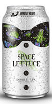 Space Lettuce, Monday Night Brewing