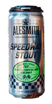 Speedway Stout Variant #2 - Mostra Coffee & Coconut, AleSmith Brewing Co.