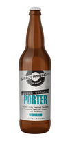 Spiced Coconut Porter by Garage Brewing Co.