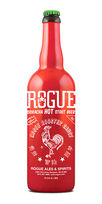 Rogue beer sriracha hot stout