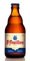 St. Feuillien Tripel, St. Feuillien Brewery