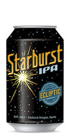 Starburst IPA by Ecliptic Brewing