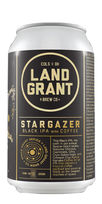 Stargazer Black IPA, Land-Grant Brewing Co.