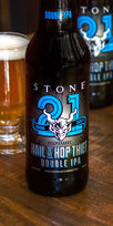 Stone 21st Anniversary Hail to the Hop Thief by Stone Brewing Co.