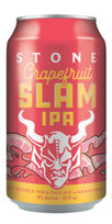 Stone Grapefruit Slam IPA, Stone Brewing