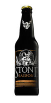 Stone Brewing Saison Beer