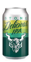 Stone Delicious IPA, Stone Brewing