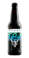 Stone Features & Benefits IPA, Stone Brewing