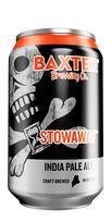 Baxter Beer Stowaway IPA