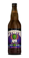 Strata IPA by Worthy Brewing