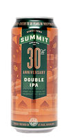Summit 30th Anniversary Double IPA beer