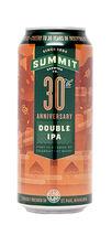 Summit 30th Anniversary Double IPA beer
