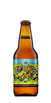 Sunshine Chugsuckle by Mother's Brewing Co.