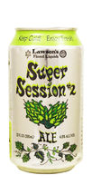 Lawson's Finest Liquids Super Session #2 IPA beer
