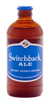 Switchback Ale by Switchback Brewing Co.