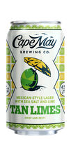 Tan Limes, Cape May Brewing Co.
