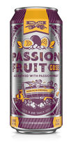 Tanker Truck Sour Series-Passion Fruit, Two Roads Brewing Co.
