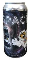 Tastes Like Space, Belching Beaver Brewery