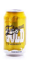 Big Bend Beer Terlingua Gold