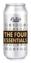 The Four Essentials, Pontoon Brewing
