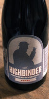 The Highbinder by Society Brewing Co.