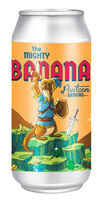 The Mighty Banana, Pontoon Brewing