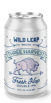 Three Harvest, Wild Leap Brew Co.