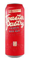 21st Amendment Toaster Pastry Beer Red IPA
