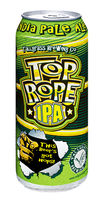 Tallgrass Beer Top Rope IPA