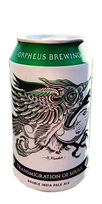 Orpheus Transmigration of Souls Double IPA beer