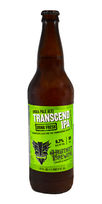 Transcend IPA by Heathen Brewing
