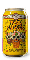 Tres Barbas, Red Clay Brewing Co.