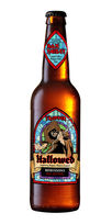 TROOPER Hallowed by Robinsons Brewery
