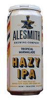 Tropical Marmalade Hazy IPA, AleSmith Brewing Co.
