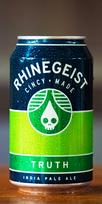 Truth, Rhinegeist Brewery