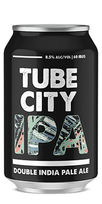 Tube City IPA, Coronado Brewing Co.