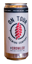 Typical Daydream, On Tour Brewing Co.