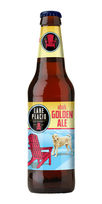 Ubu's Golden Ale by Lake Placid Craft Brewing Co.
