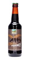 Upland Beer Komodo Dragonfly Black IPA