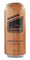 Upslope Beer Pumpkin Ale