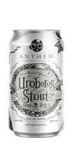 Uroboros Stout by Anthem Brewing Co.