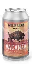 Vacanza Wild Leap Brew Co.